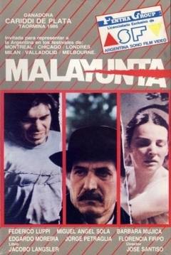 Malayunta: película argentina de 1986